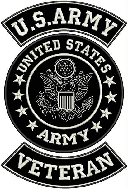 us army veteran logo
